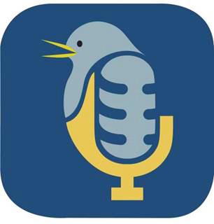 BirdGenie logo