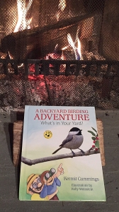 A Backyard Birding Adventure