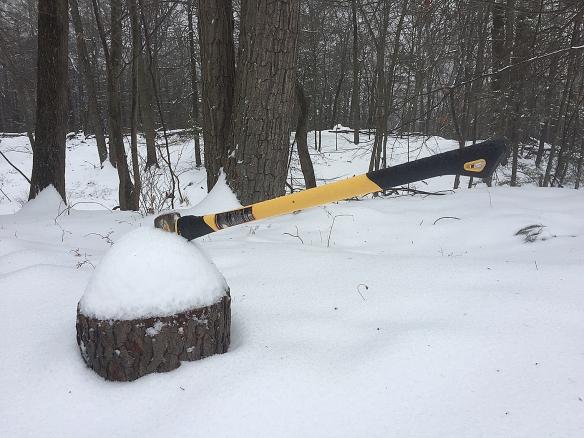 ax-snow